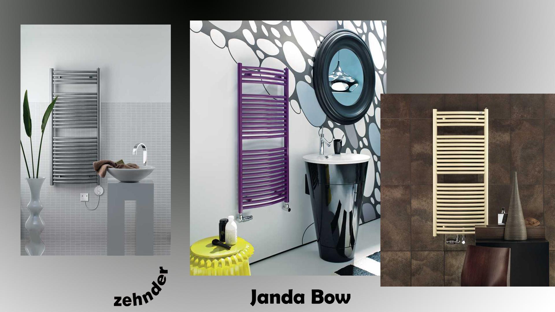 Janda Bow-Front