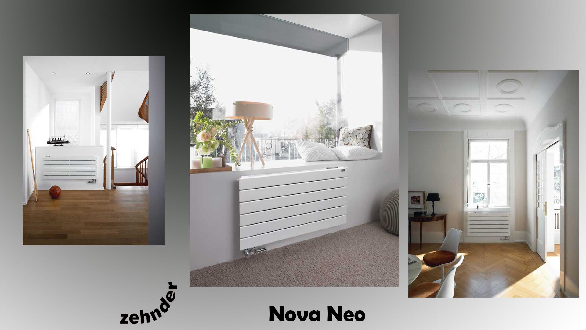 Nova Neo-Front