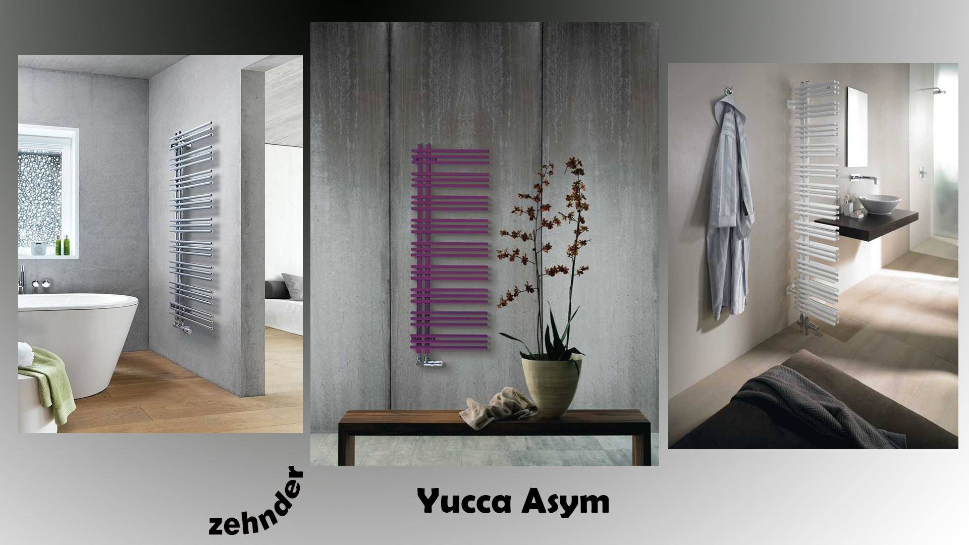 Yucca Asym-Front